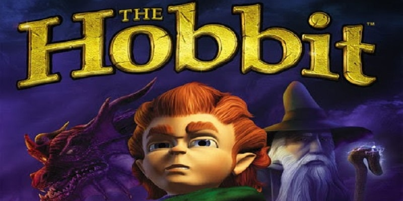 videojuego el hobbit