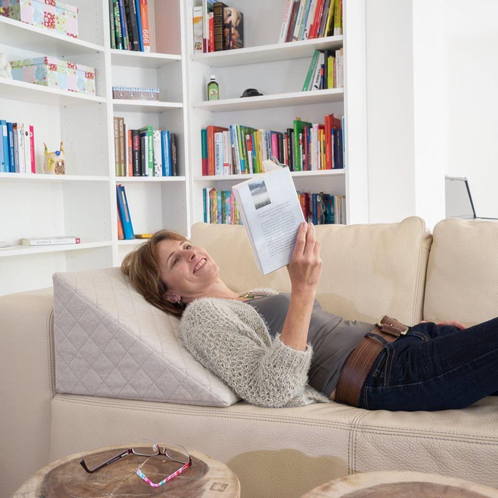 almohada leer amazon