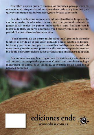 contraportada-blas-historia-de-un-perro-adulto-adoptado