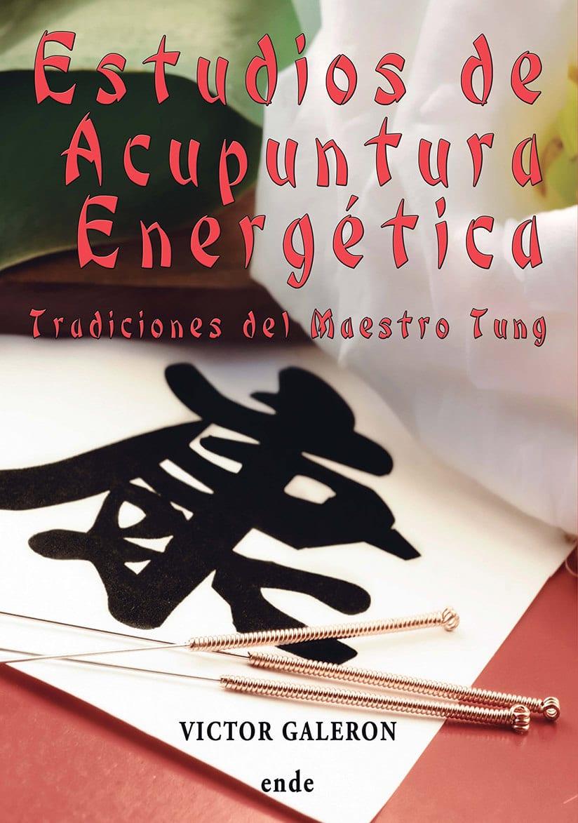 portada estudios de acupuntura energetica tradiciones del maestro