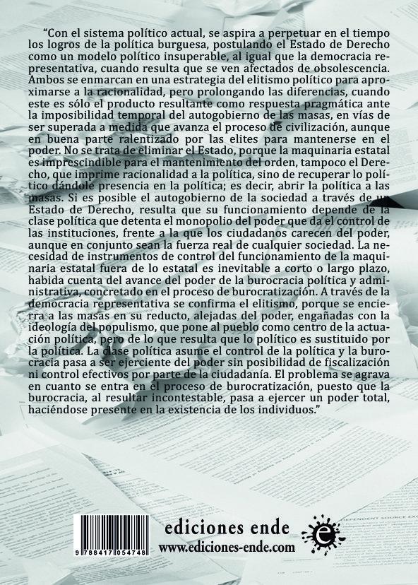 contraportada-populismo,-burocracia-y-burocratizacion