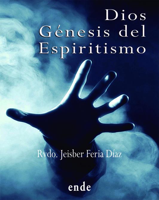 portada dios genesis del espiritismo