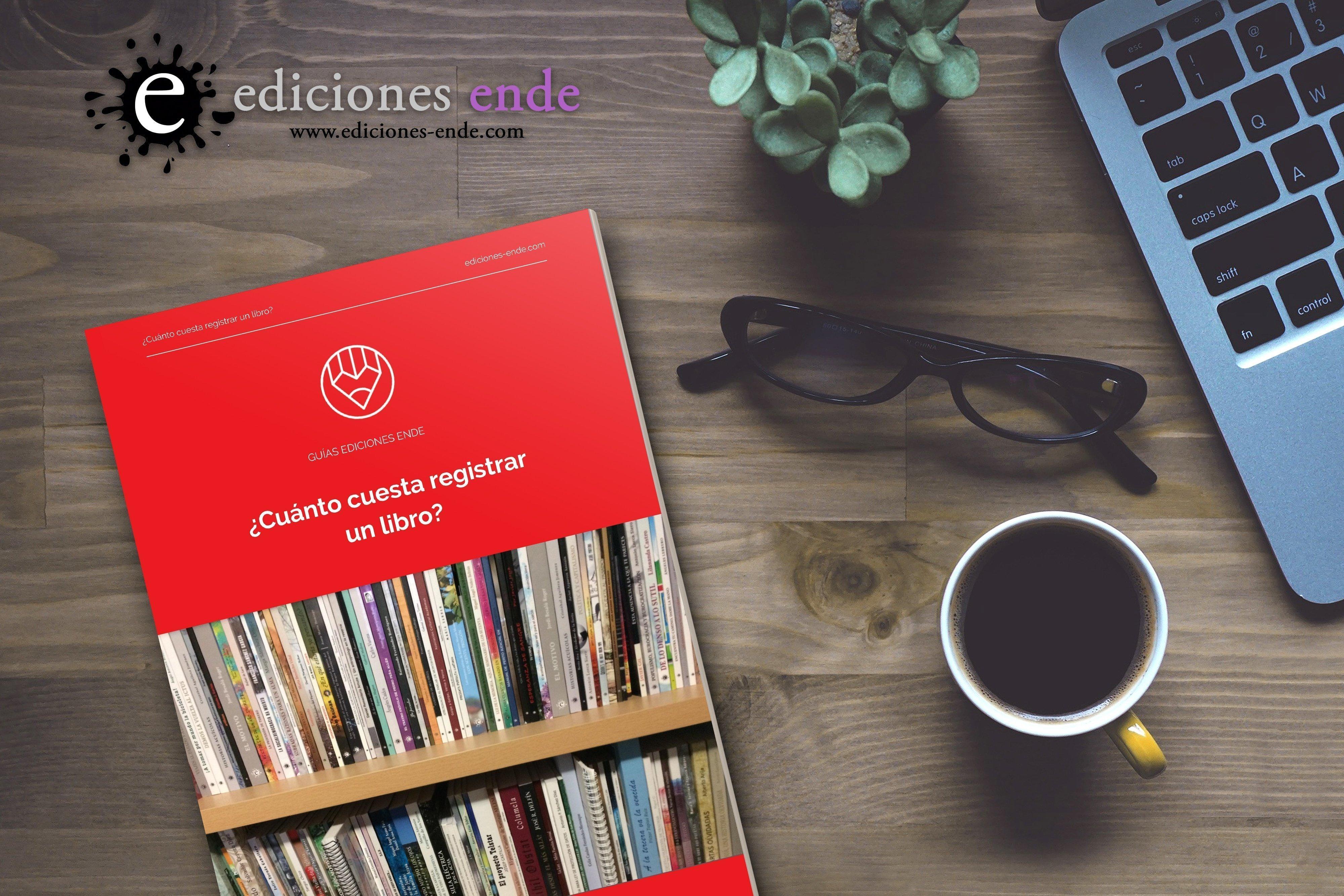 guia cuanto cuesta registrar tu libro imagen