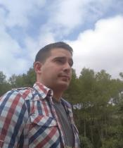 Antonio María García Escudero
