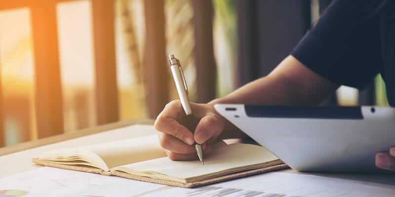 Cómo elegir un curso de escritura | ediciones ende